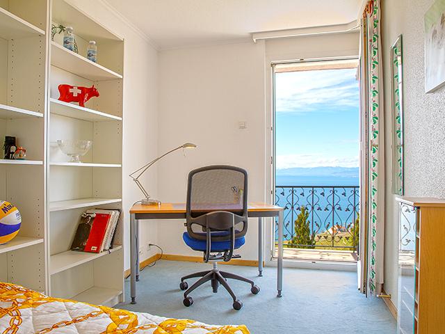 Grandvaux 1091 VD - Villa individuale 11.0 rooms - TissoT Immobiliare