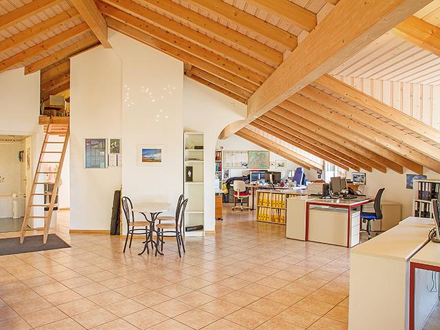 Grandvaux TissoT Realestate : Villa individuelle 11.0 rooms
