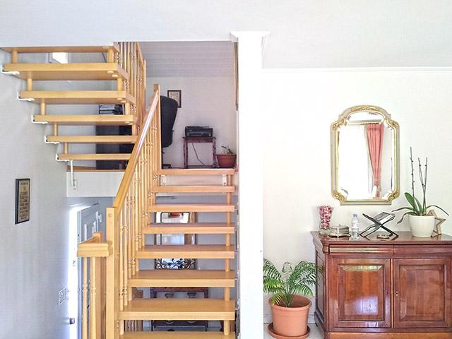 Bien immobilier - Versoix - Villa 11.0 pièces