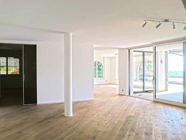 Immobiliare - Luins - Appartamento 3.5 locali