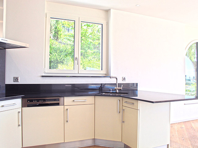 Luins TissoT Immobiliare : Appartamento 3.5 rooms