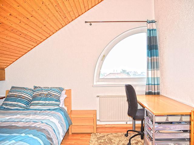 Bien immobilier - Founex - Villa jumelle 6.5 pièces