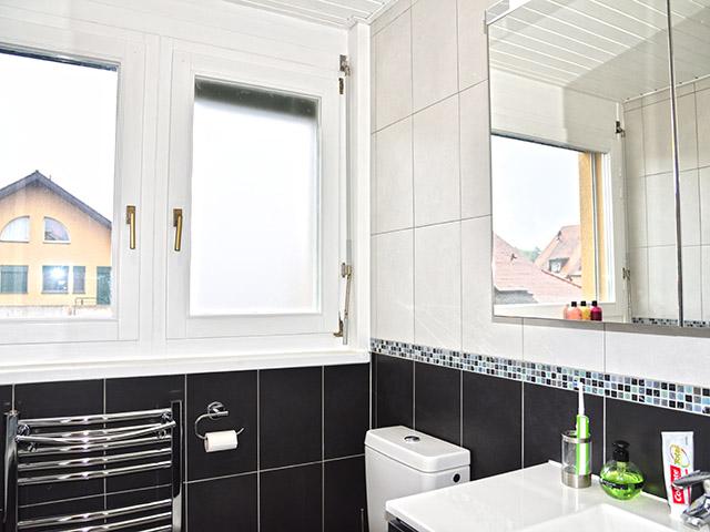 Founex TissoT Immobilier : Villa jumelle 6.5 pièces