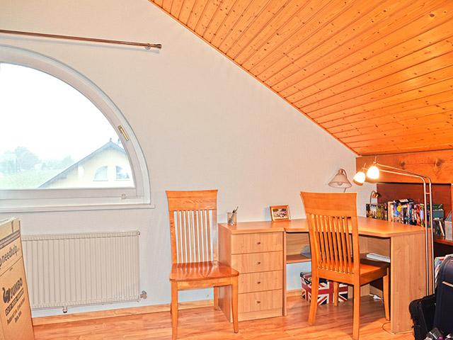Founex 1297 VD - Villa jumelle 6.5 pièces - TissoT Immobilier