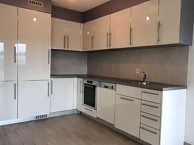Romont FR -Wohnung 2.5 rooms - purchase real estate