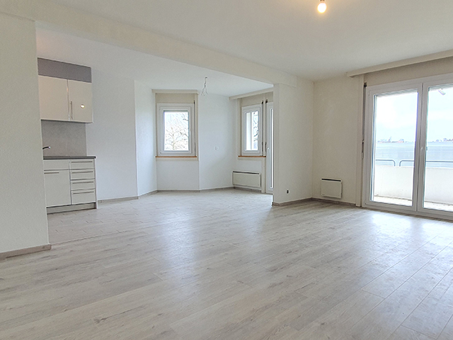 Romont FR -Wohnung 3.5 rooms - purchase real estate