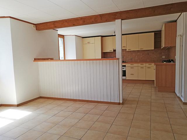 Arnex-sur-Orbe TissoT Immobilier : Appartement 6.5 pièces