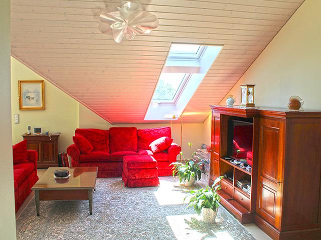 Bien immobilier - St-Prex - Attique 4.5 pièces