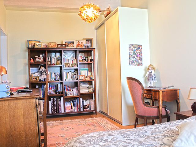St-Prex TissoT Immobilier : Attique 4.5 pièces