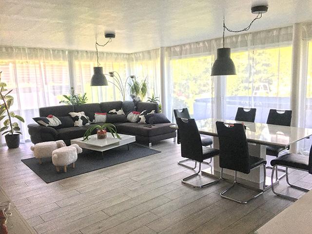 Bien immobilier - Bulle - Villa 5.5 pièces