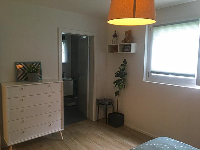 Bien immobilier - La Tour-de-Trême - Appartement 4.5 pièces