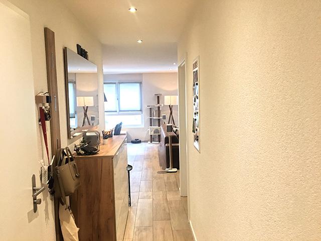 La Tour-de-Trême TissoT Immobilier : Appartement 4.5 pièces