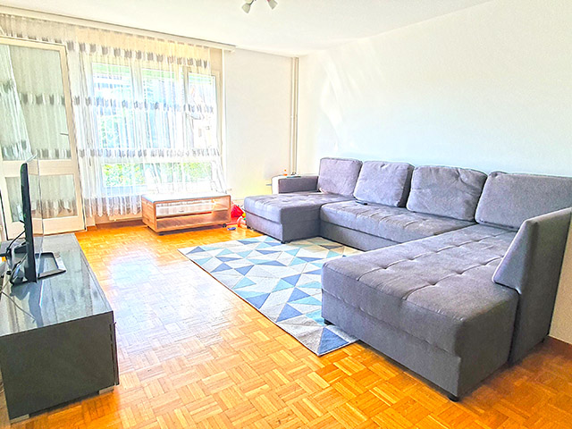Gland -Wohnung 3.5 rooms - purchase real estate
