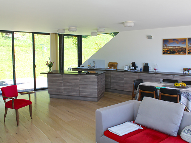 Bois d'Amont - Villa 4.5 rooms