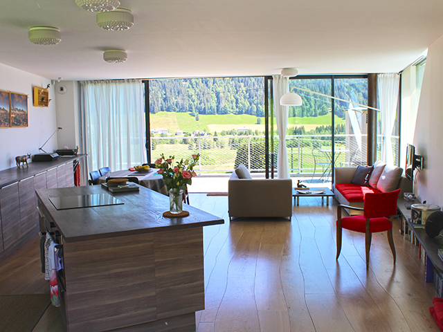 Bien immobilier - Bois d'Amont - Villa 4.5 pièces