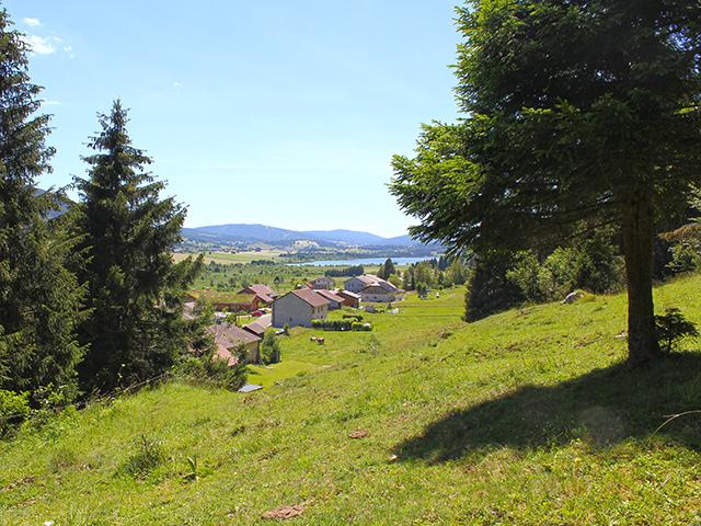 Bois d'Amont TissoT Realestate : Villa 4.5 rooms