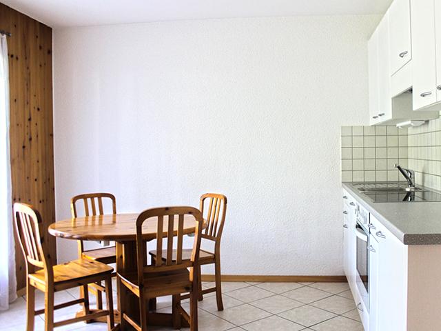Lens TissoT Immobilier : Appartement 2.5 pièces