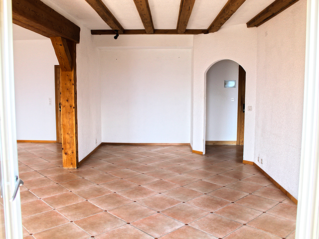 real estate - Arveyes - Appartement 3.5 rooms