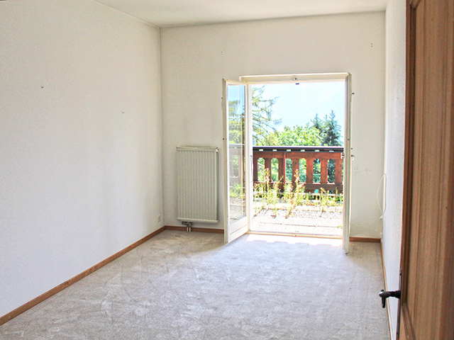 Arveyes TissoT Realestate : Appartement 3.5 rooms
