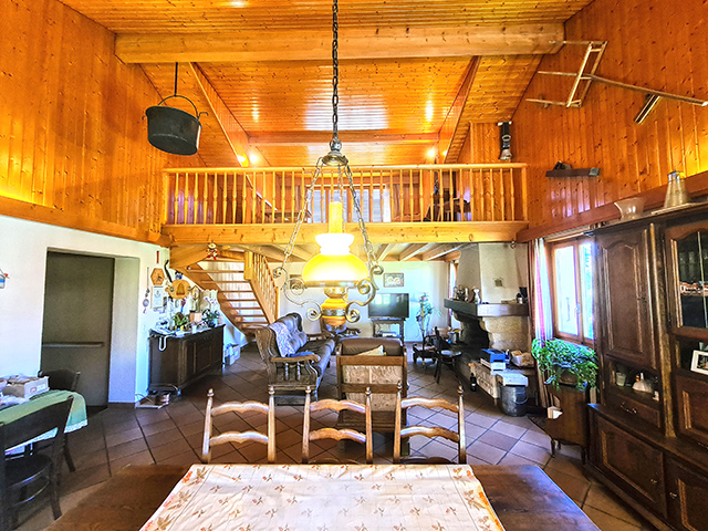 real estate - Ecoteaux - Ferme 13.0 rooms