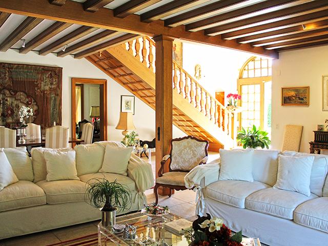 Etoy 1163 VD - Maison villageoise 8.5 pièces - TissoT Immobilier