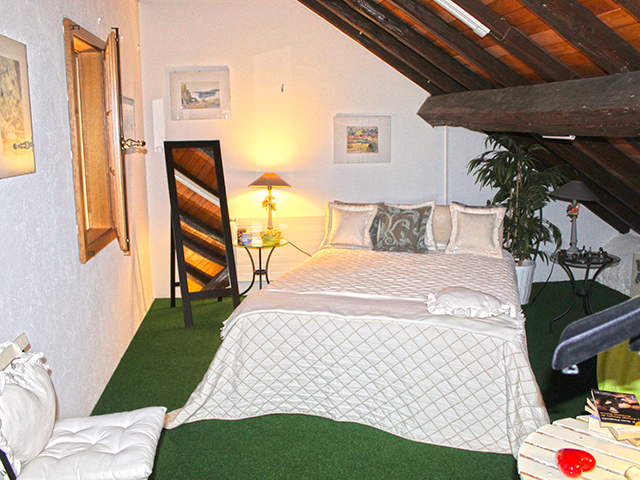 real estate - Etoy - Maison villageoise 8.5 rooms