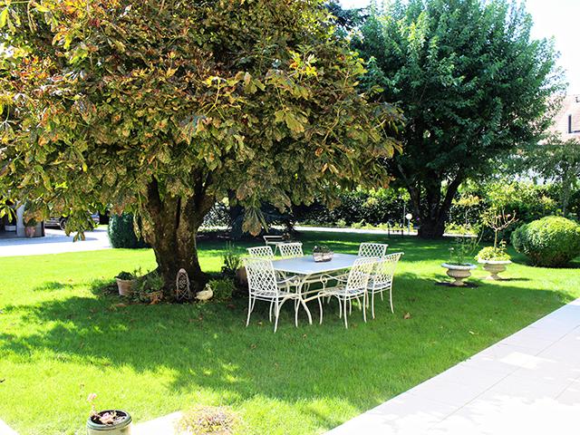 Etoy TissoT Immobilier : Maison villageoise 8.5 pièces