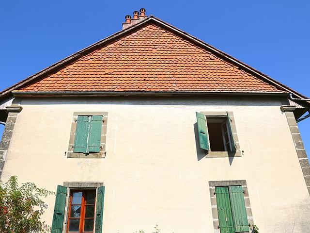 Boussens - Maison villageoise 10 pièces