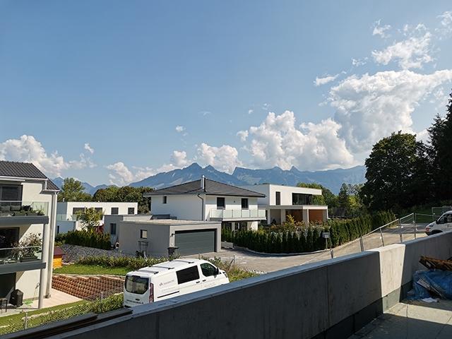 Bien immobilier - Bulle - Duplex 3.5 pièces