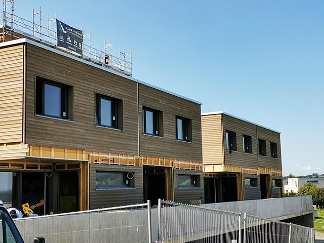 Bulle TissoT Immobilier : Duplex 3.5 pièces