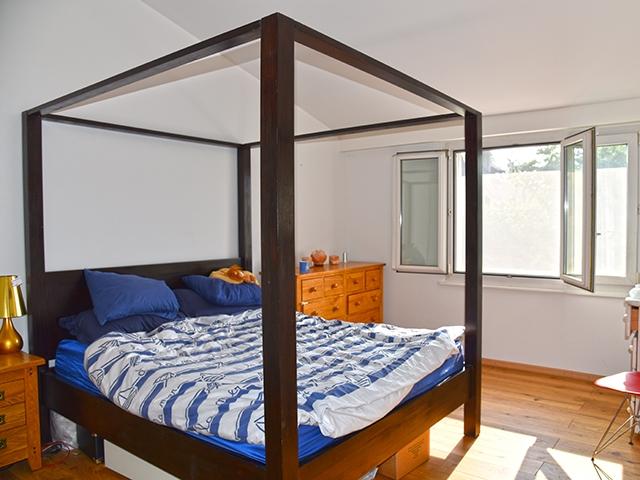 Bien immobilier - Mies  - Villa 6.5 pièces