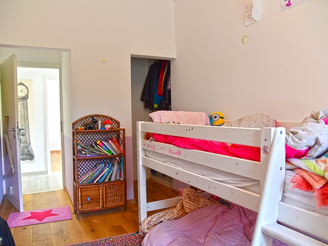 Mies  1295  VD - Villa 6.5 pièces - TissoT Immobilier