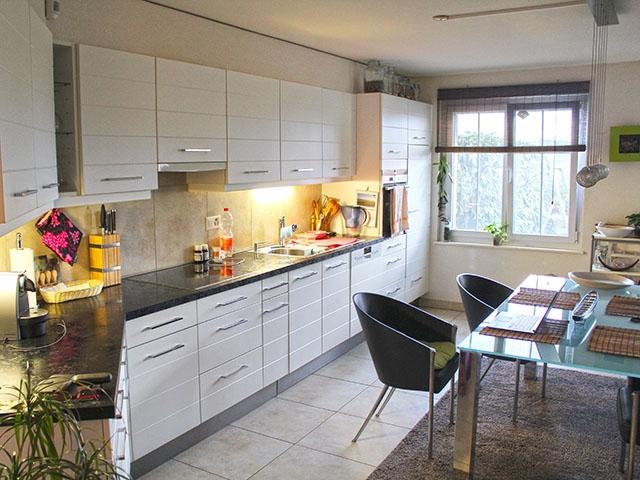 Lussery-Villars - Rez-jardin 4.5 rooms