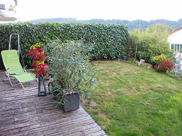 Lussery-Villars 1307 VD - Rez-jardin 4.5 pièces - TissoT Immobilier