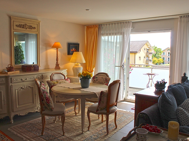 Saint-Prex -Villa 3.5 rooms - purchase real estate