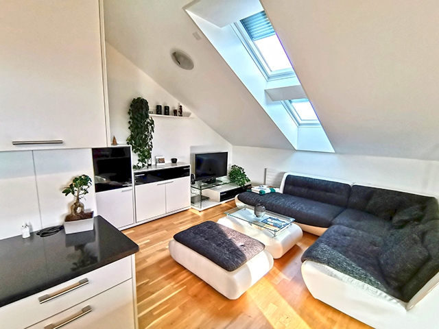 Vaulruz -Wohnung 4.5 rooms - purchase real estate