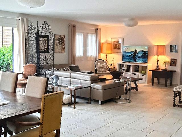 Immobiliare - Sévery - Appartamento 4.5 locali