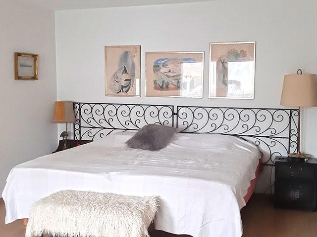 Sévery TissoT Immobiliare : Appartamento 4.5 rooms