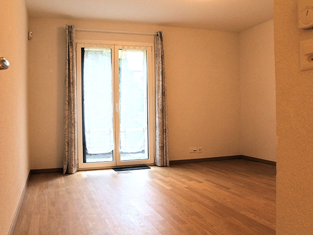 real estate - Sévery - Appartement 4.5 rooms