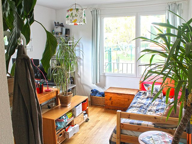 real estate - Pully - Appartement 3.5 rooms