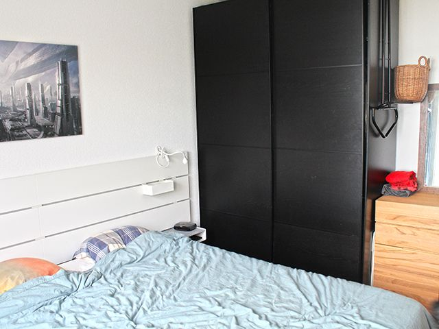Pully 1009 VD - Appartement 3.5 rooms - TissoT Realestate