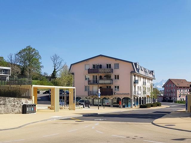 Attalens 1616 FR - Appartement 5.5 rooms - TissoT Realestate