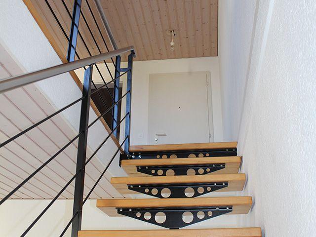 Corcelles-près-Payerne TissoT Immobilier : Duplex 5.5 pièces