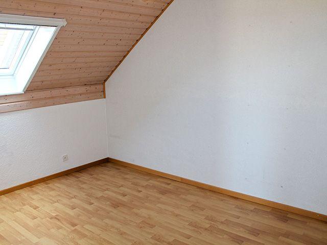 Corcelles-près-Payerne 1562 VD - Duplex 5.5 rooms - TissoT Immobiliare