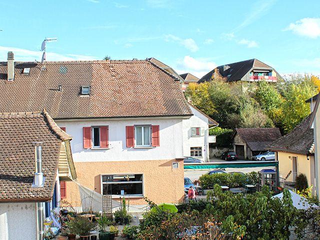 Corcelles-près-Payerne 1562 VD - Duplex 5.5 pièces - TissoT Immobilier