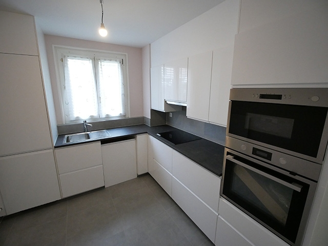 Lausanne TissoT Realestate : Appartement 3.5 rooms