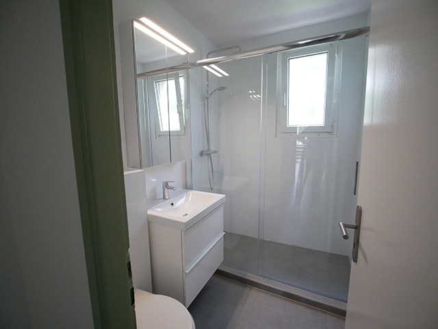 real estate - Lausanne - Appartement 3.5 rooms