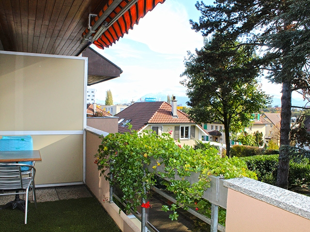 Bussigny-près-Lausanne - Semi-detached house 5.5 rooms - real estate purchase