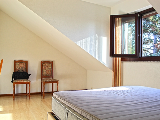 real estate - Bussigny-près-Lausanne - Villa mitoyenne 5.5 rooms