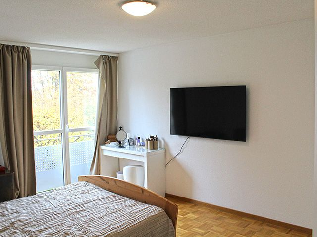 real estate - Gland  - Appartement 3.5 rooms